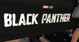 """Comienza el rodaje de """"Pantera negra"""""""