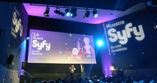 Muestra SyFy 2017