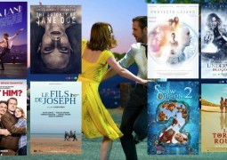 """Estrenos de cine 13 de enero de 2017. Dos joyas imprescindibles """"La la land"""" y """"La tortuga roja"""""""
