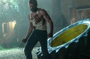 """Tráiler de """"Logan"""""""