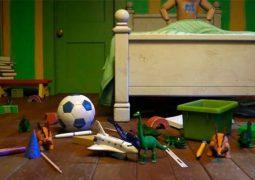 El vídeo que demuestra que todas las películas de Pixar están conectadas entre si