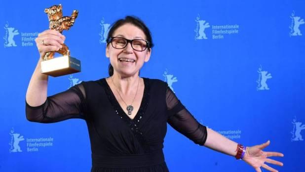 On Body and Soul oso de oro de la Berlinale
