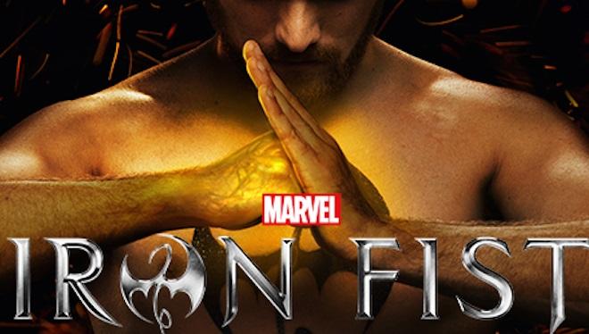 "Tráiler de ""Iron Fist"""