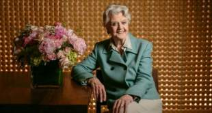 "Ángela Lansbury se une al reparto de ""Mary Poppins returns"""
