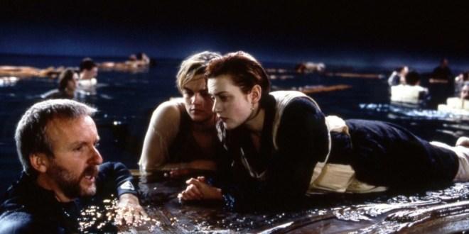 """El final de """"Titanic"""""""