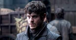 """El malvado Ramsay Bolton de """"Juego de Tronos"""""""