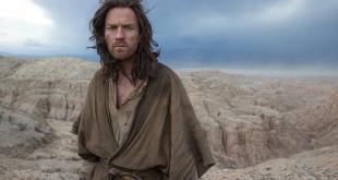 Crítica de Últimos días en el desierto. Paisajes bíblicos y mudos