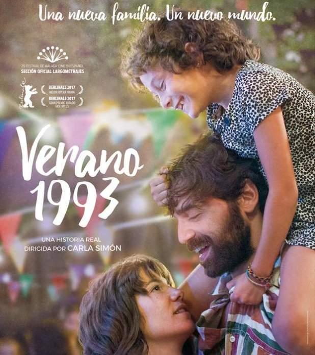 Tráiler de Verano 1993