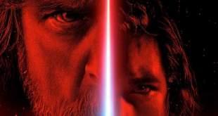 Póster oficial y Tráiler de Star Wars episodio VIII: Los últimos jedi