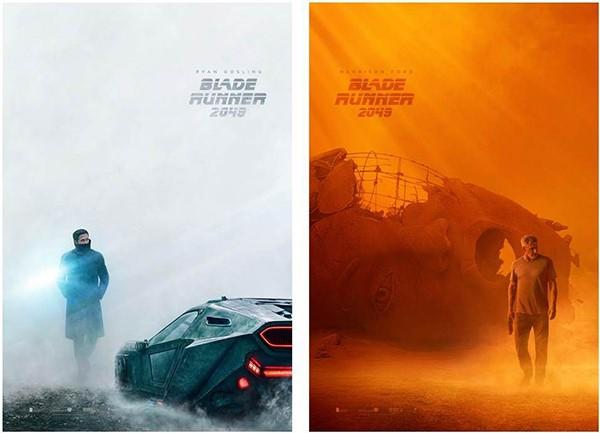 Tráiler de Blade Runner