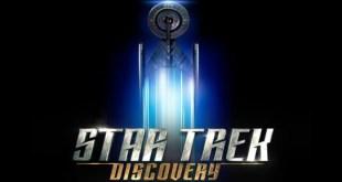 Nueva serie Star Trek Discovery