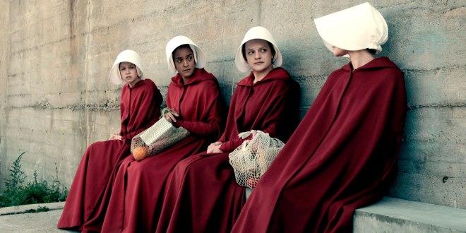 El cuento de la criada hereda la corona de Juego de Tronos en los Emmy 2017