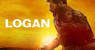 DVD de Logan