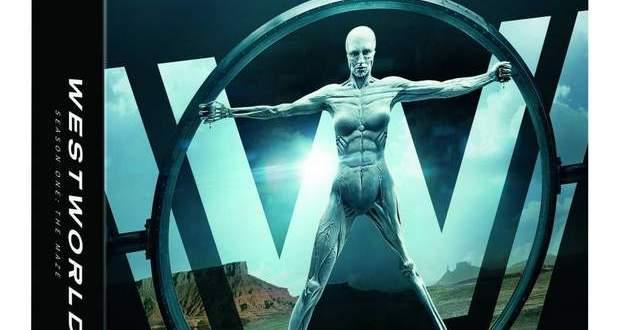 Analizamos la edición en Blu-ray de la Primera Temporada de Westworld