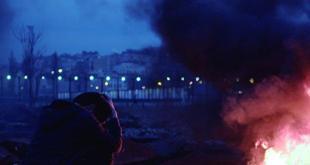 Crítica de Invierno en Europa. Una joya documental de Polo Menárquez