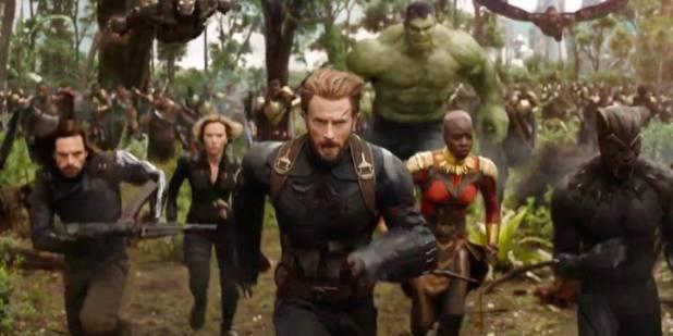 13 películas para ver en 2018