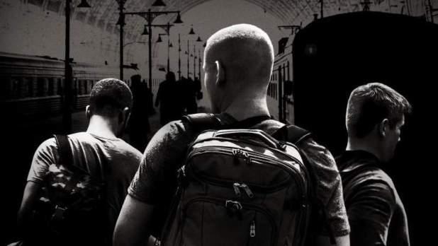 Crítica de 15:17 Tren a París
