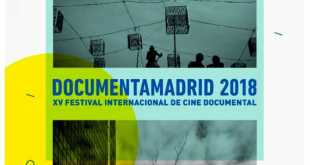 DocumentaMadrid 2018