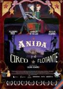 Anida el mago y el circo flotante