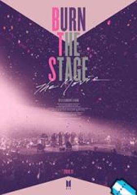 BTS Burn the Stage Movie