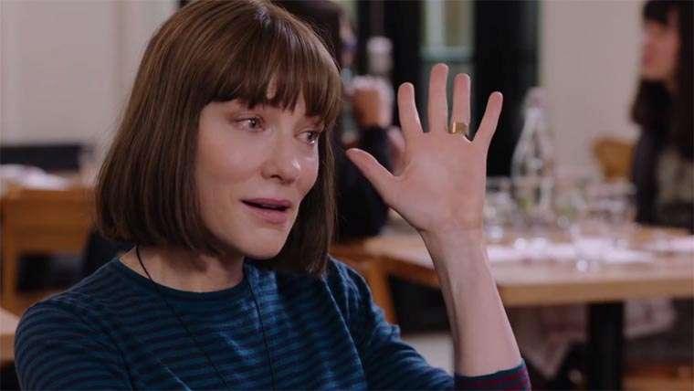 Where'd you go, Bernadette, trailer, poster