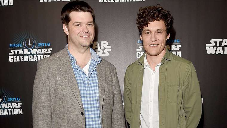 Phil Lord, Chris Miller, The Last Human