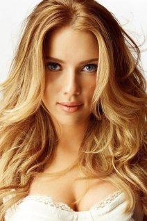Scarlett Johansson photo 2