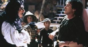 Hook ou la revanche du Capitaine Crochet photo 3
