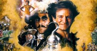 Hook ou la revanche du Capitaine Crochet photo 4