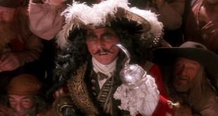 Hook ou la revanche du Capitaine Crochet photo 9