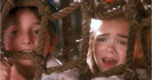 Hook ou la revanche du Capitaine Crochet photo 12