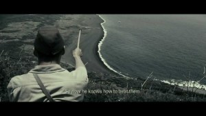 Lettres d'Iwo Jima Bande-annonce (2) VO