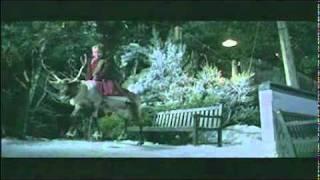 Blizzard, le renne magique du Père Noël Bande-annonce VO