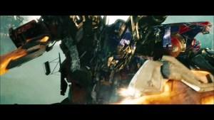 Transformers 2 : La Revanche Bande-annonce (2) VO