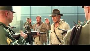Indiana Jones et le Royaume du crâne de cristal Bande-annonce VF
