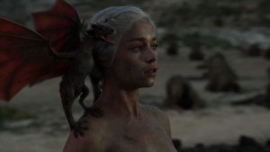 Game of Thrones – Saison 2 Bonus (5) VO