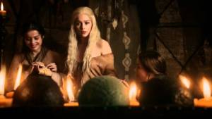 Game of Thrones – Saison 2 – Episode 2 Extrait VO