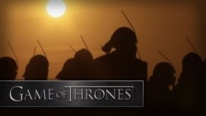 Game of Thrones – Saison 3 Bonus (10) VO