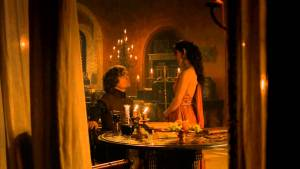Game of Thrones – Saison 3 – Episode 7 Bonus (3) VO