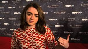 Game of Thrones – Saison 4 Bonus (8) VO
