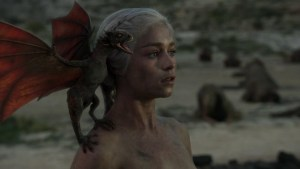 Game of Thrones – Saison 4 Bonus (18) VO