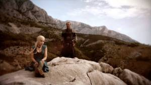 Game of Thrones – Saison 4 Teaser VO