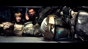 Real Steel Bande-annonce (2) VO