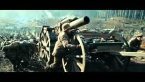 Cheval de guerre Bande-annonce (2) VO