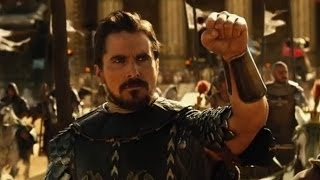 Exodus : Gods and Kings Bande-annonce (2) VO