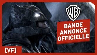 Batman v Superman : L'Aube de la justice Bande-annonce (2) VF