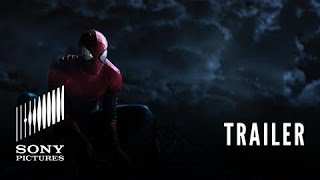 The Amazing Spider-Man : Le Destin d'un héros Bande-annonce (2) VO