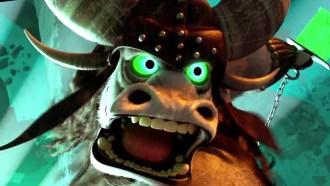 Kung Fu Panda 3 Bande-annonce VF