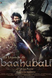 La Légende de Baahubali : 1ère Partie