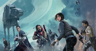 Rogue One : A Star Wars Story photo 17